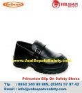 Dr.Osha Princeton Slip On PU – Grosir Sepatu Safety MURAH