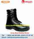 DR.OSHA Army Boot Rubber – Sepatu Proyek Import Online