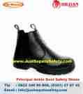 DR.OSHA Principal Ankle Boot Rubber-PU – Safety Shoes Murah Terbaru