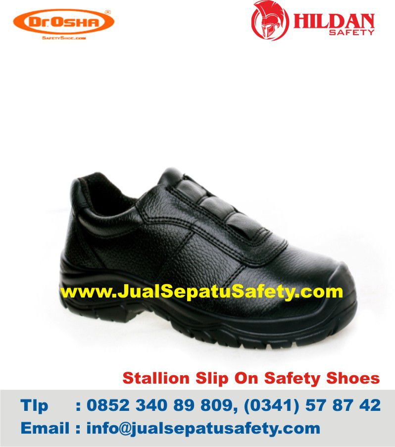 stallion-slip-on