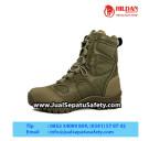 Blackhawk Tactical Combat Boots, Toko Sepatu Blackhawk Tactical Combat Boots – Olive Green