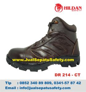 DR 214 CT - PABRIK Sepatu Safety SURABAYA, HP.0852 340 89 809