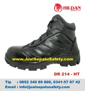 DR 214 HT - Produsen SAFETY SHOES SURABAYA, HP.0852 340 89 809