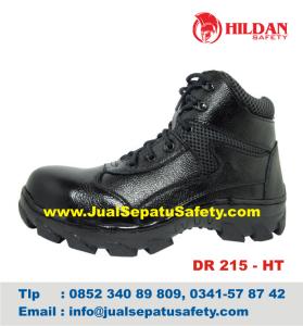 DR 215 HT - JUAL Sepatu Safety BOOTS di SURABAYA, HP.0852 340 89 809