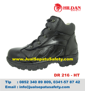 DR 216 HT -  UKM Home Industri SEPATU SAFETY SURABAYA, HP.0852 340 89 809