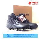 DELTA Force 6″, Grosir Sepatu DELTA Force 6″ Asli USA – Black