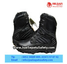 Delta Forces 8, Distributor Sepatu Delta Forces 8 – Black