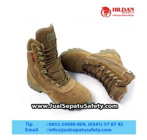 Delta Tactical Boots 8.1 - Tan