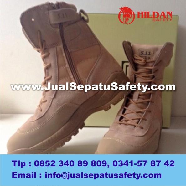 Jual 5.11 Tactical Boots 8 Original Import, HP.0852 340 89 809