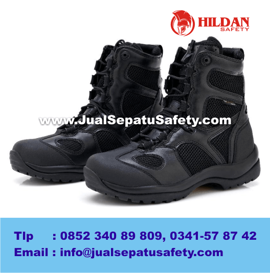 Grosir Jual Blackhawk Tactical Combat Assault Boots Online
