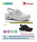 OXYPAS CLEO, Sepatu NURSE Shoes Slip On Berperekat