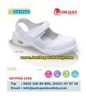 OXYPAS LISA, Supplier Sepatu Bidan IMPORT Standar Perancis