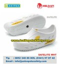OXYPAS SAFELITE, Sepatu SAFETY Cleaning Staff dan Catering Staff