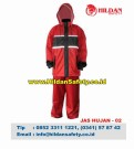 RC-002, Distributor SAFETY WEAR Harga Murah