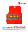 SV-003, Supplier SAFETY VEST Harga Grosir