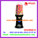 EAR PLUG DISPENSER 1 SET