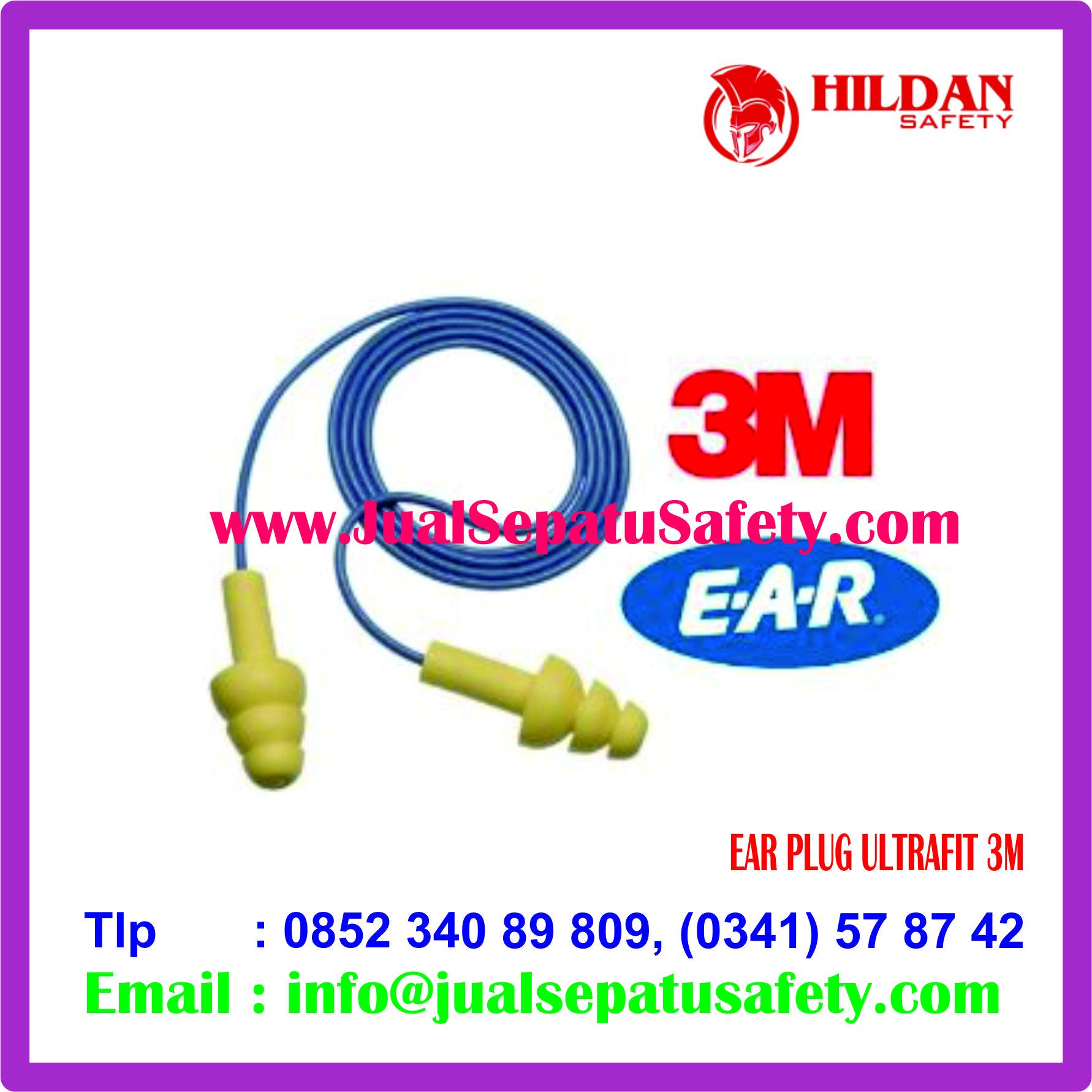 EAR PLUG ULTRAFIT