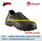 Aetos Cobalt, Pabrik Sepatu AEOTS COBALT Asli