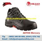 Aetos Mercury Black, Pusat Produsen Sepatu AETOS MERCURY – Black Import Murah