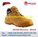 Aetos Mercury Wheat, Grosir Sepatu AETOS MERCURY – Wheat Harga Murah