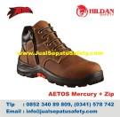 Aetos Mercury Zip, Toko Sepatu AETOS MERCURY ZIP Import Murah