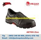 Aetos Zinc, Pabrik Sepatu AETOS ZINC Import Murah