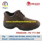 PC 711 DM, Agen Sepatu Safety Shoes PENGUIN Harga Murah