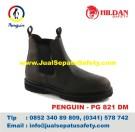 PG 821 DM, Produsen Sepatu Safety Shoes PENGUIN Harga Grosir