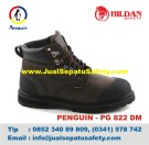 PG 822 DM, Grosir Sepatu Safety Shoes PENGUIN Harga Diskon