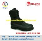 PG 823 DM, Perusahaan Sepatu Safety Shoes PENGUIN Murah