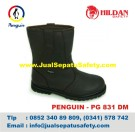 PG 831 DM, Reseller Sepatu Safety Shoes PENGUIN