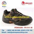 PS 911 M , Toko Sepatu Safety Shoes PENGUIN Murah