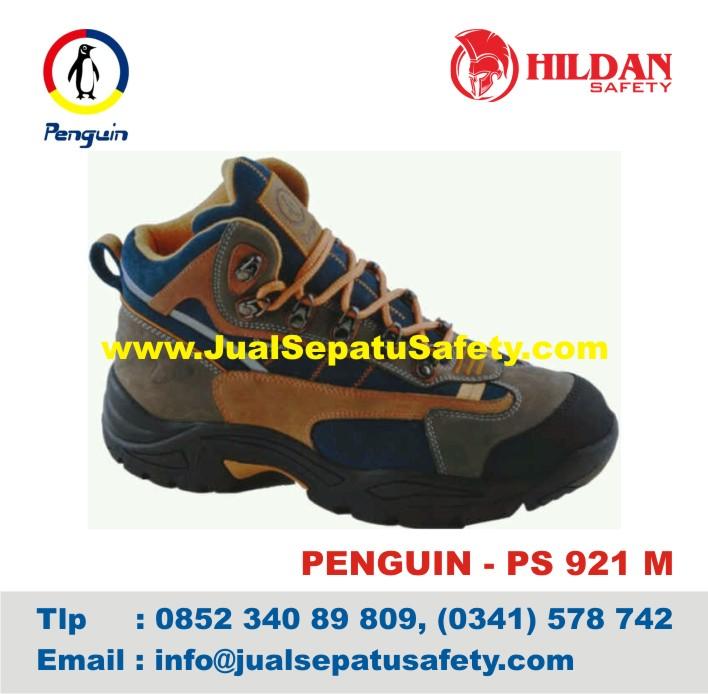 Sepatu Safety Shoes PENGUIN, PS 921 M