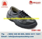 2301 KX, Pabrik Sepatu Safety UNICORN Harga Murah