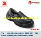 2302 KX, Perusahaan Safety Shoes UNICORN Harga Pabrik