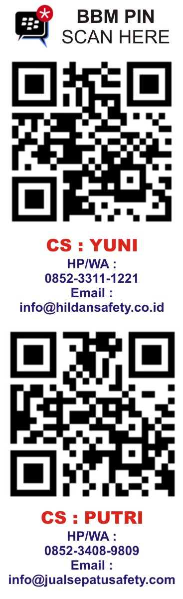 PIN BBM HILDAN SAFETY Sept 2015