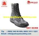 1801 KX-KN, Supplier Sepatu Safety Shoes UNICORN Murah