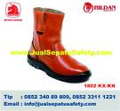 1802 KX-KN, Pusat Produsen Sepatu Safety Shoes UNICORN Murah