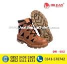 DR 602, Pusat Pabrik Safety Shoes Murah BERKUALITAS