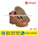 DR 605, Jual Safety Shoes LOKAL Murah Online