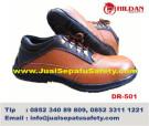 DR 501, Jual Safety Shoes Casual Pendek MURAH seJakarta
