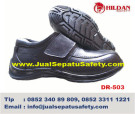 DR 503, Jual Safety Shoes Pantopel ONLINE