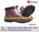 DR 603, Produsen Safety Shoes Casual ONLINE