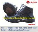 DR 604, Distributor Safety Shoes Murah ONLINE
