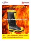 Harvik 9677 B, PABRIK Industrial Safety BOOTS