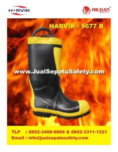 Harvik 9677 B