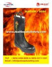 Harvik 9684, SUPPLIER Sepatu Boot HARVIK