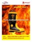 Harvik 9687 L, AGEN Sepatu Pemadam HARVIK
