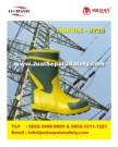 Harvik 9726, AGEN Sepatu ELECTRIC Boots Harvik Murah BANDUNG