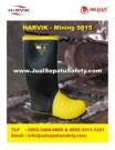 Harvik Mining 9815, TOKO Supplier Sepatu MINING Boots JAKARTA